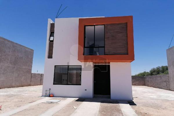 Foto de casa en venta en camino acceso , las mercedes, san luis potosí, san luis potosí, 12767056 No. 03