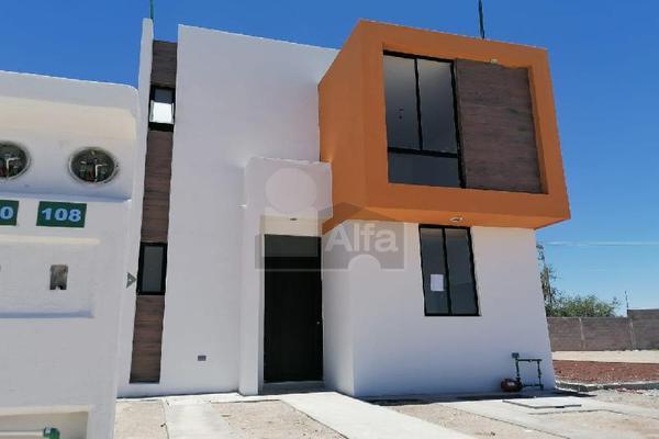 Foto de casa en venta en camino acceso , las mercedes, san luis potosí, san luis potosí, 12767056 No. 04