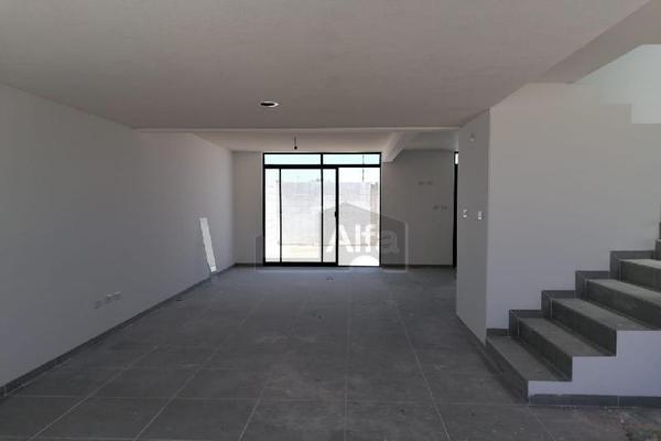 Foto de casa en venta en camino acceso , las mercedes, san luis potosí, san luis potosí, 12767056 No. 06