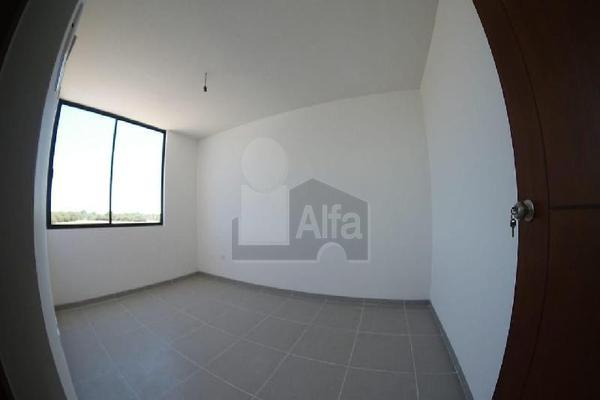 Foto de casa en venta en camino acceso , las mercedes, san luis potosí, san luis potosí, 12767056 No. 10