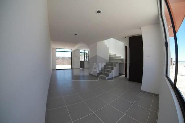 Foto de casa en venta en camino acceso , las mercedes, san luis potosí, san luis potosí, 12767056 No. 11