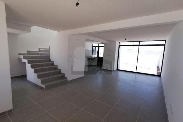 Foto de casa en venta en camino acceso , las mercedes, san luis potosí, san luis potosí, 12767056 No. 13