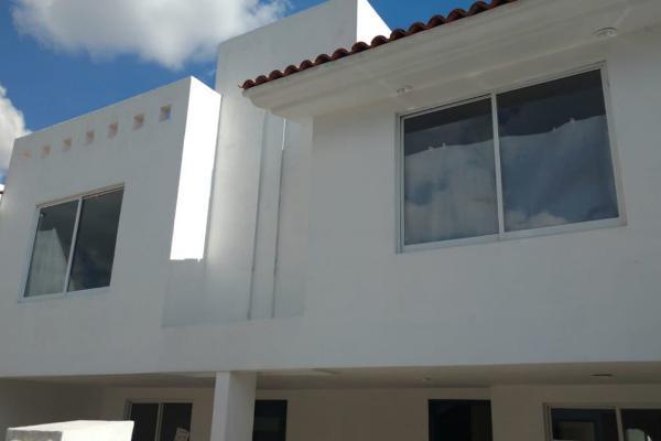 Foto de casa en venta en camino al batán , jardines de saint germain, puebla, puebla, 6214564 No. 01