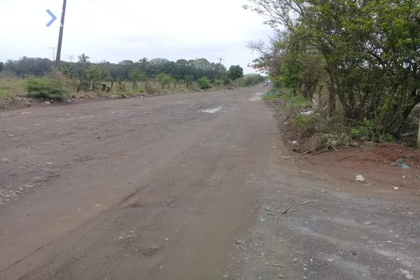 Foto de terreno habitacional en venta en camino al cedral , 2 lomas, veracruz, veracruz de ignacio de la llave, 20998906 No. 02