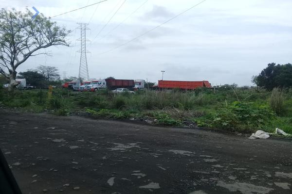 Foto de terreno habitacional en venta en camino al cedral , 2 lomas, veracruz, veracruz de ignacio de la llave, 20998906 No. 03