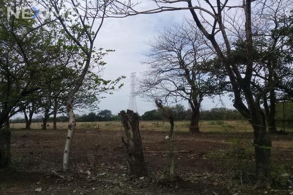 Foto de terreno habitacional en venta en camino al cedral , 2 lomas, veracruz, veracruz de ignacio de la llave, 20998906 No. 04