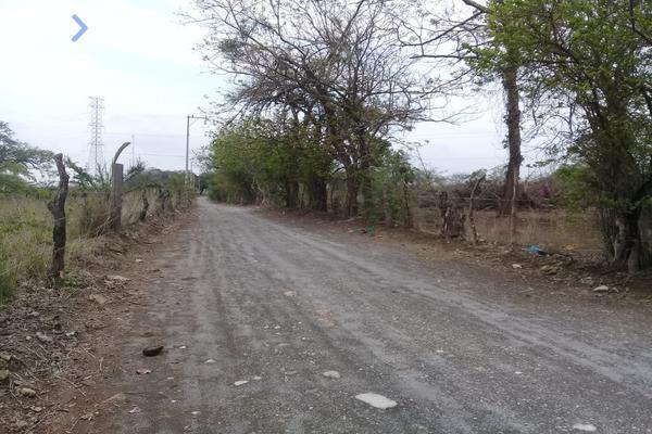 Foto de terreno habitacional en venta en camino al cedral , 2 lomas, veracruz, veracruz de ignacio de la llave, 0 No. 06