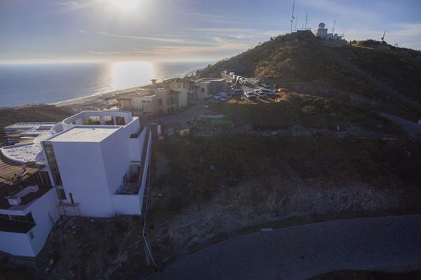 Foto de terreno habitacional en venta en camino al ciel0 , el pedregal, los cabos, baja california sur, 8386157 No. 01