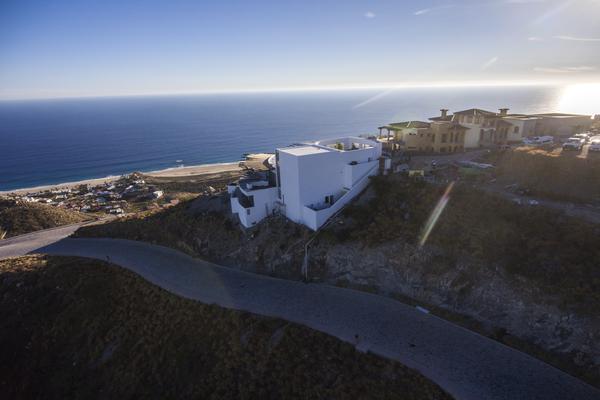 Foto de terreno habitacional en venta en camino al ciel0 , el pedregal, los cabos, baja california sur, 8386157 No. 02