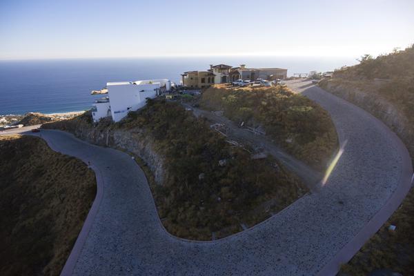 Foto de terreno habitacional en venta en camino al ciel0 , el pedregal, los cabos, baja california sur, 8386157 No. 03