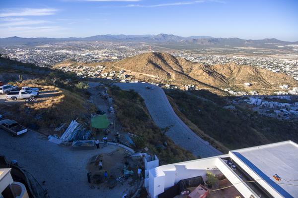 Foto de terreno habitacional en venta en camino al ciel0 , el pedregal, los cabos, baja california sur, 8386157 No. 04