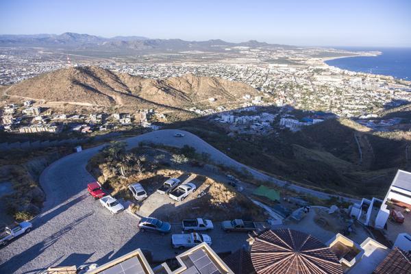 Foto de terreno habitacional en venta en camino al ciel0 , el pedregal, los cabos, baja california sur, 8386157 No. 05