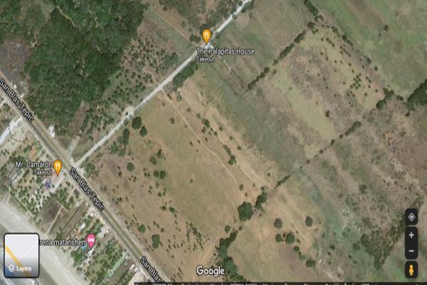 Foto de terreno industrial en venta en camino al cocodrilario , la palma, san blas, nayarit, 0 No. 02