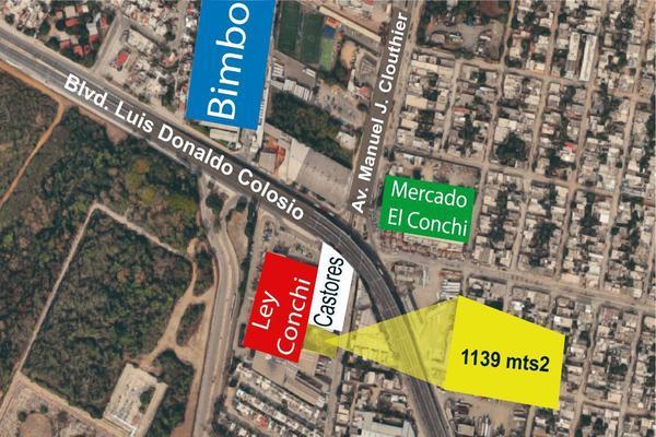 Foto de terreno habitacional en venta en camino al conchi , el conchi, mazatlán, sinaloa, 17824753 No. 02