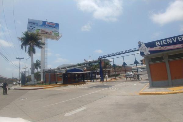 Foto de terreno habitacional en venta en camino al conchi , el conchi, mazatlán, sinaloa, 17824753 No. 08