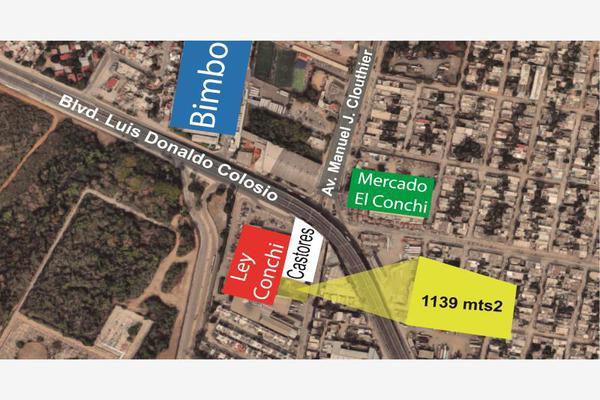 Foto de terreno comercial en venta en camino al conchi , el conchi, mazatlán, sinaloa, 7530783 No. 02