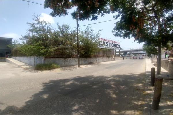 Foto de terreno comercial en venta en camino al conchi , el conchi, mazatlán, sinaloa, 7530783 No. 03