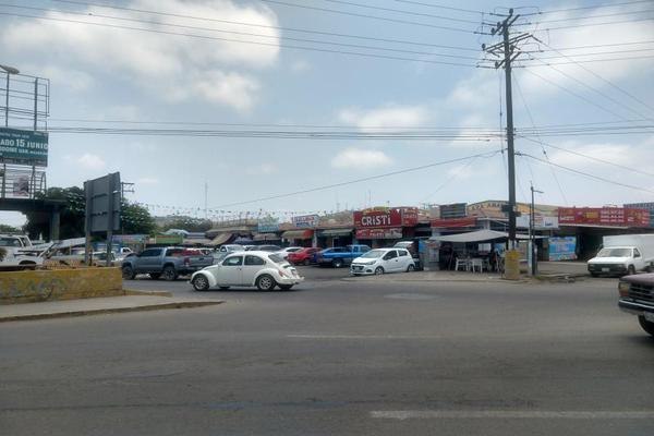 Foto de terreno comercial en venta en camino al conchi , el conchi, mazatlán, sinaloa, 7530783 No. 06