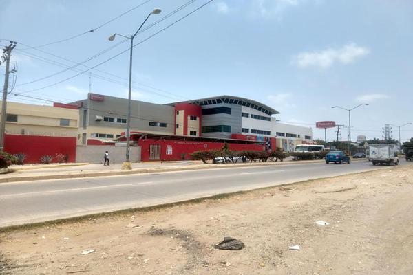 Foto de terreno comercial en venta en camino al conchi , el conchi, mazatlán, sinaloa, 7530783 No. 07