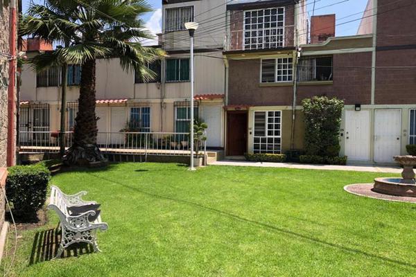 Foto de casa en venta en camino al deportivo 23, buenavista parte baja, tultitlán, méxico, 0 No. 01