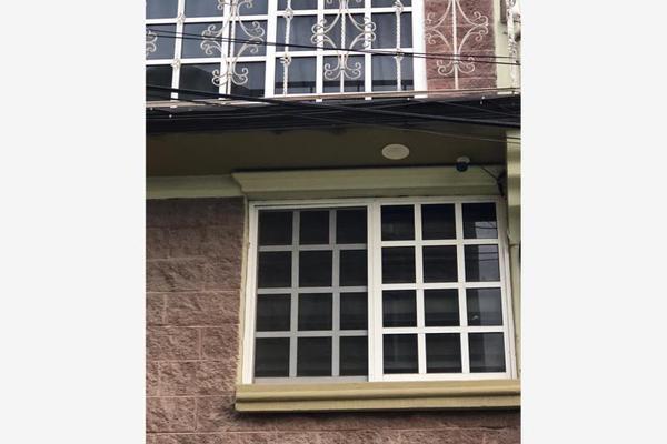 Foto de casa en venta en camino al deportivo 23, buenavista parte baja, tultitlán, méxico, 0 No. 02