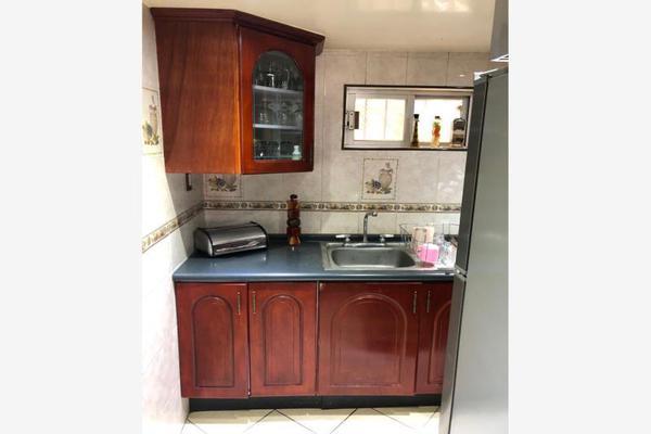 Foto de casa en venta en camino al deportivo 23, buenavista parte baja, tultitlán, méxico, 0 No. 04