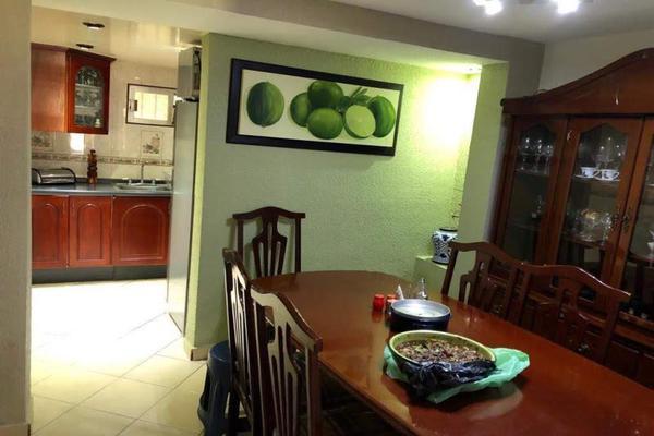 Foto de casa en venta en camino al deportivo 23, buenavista parte baja, tultitlán, méxico, 0 No. 06