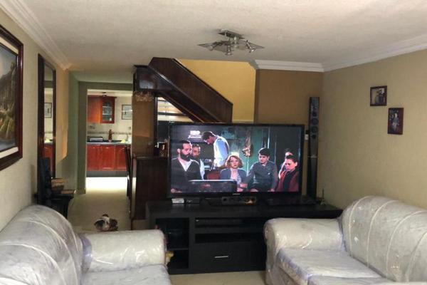 Foto de casa en venta en camino al deportivo 23, buenavista parte baja, tultitlán, méxico, 0 No. 07