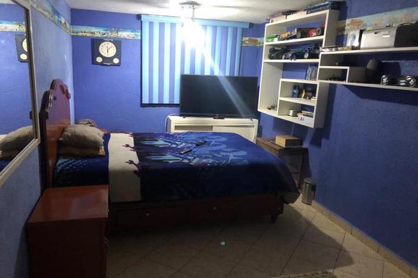 Foto de casa en venta en camino al deportivo 23, buenavista parte baja, tultitlán, méxico, 0 No. 14