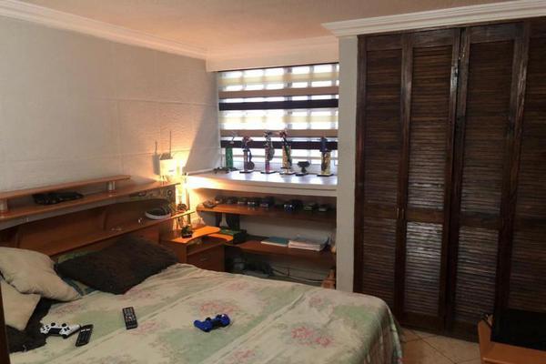 Foto de casa en venta en camino al deportivo 23, buenavista parte baja, tultitlán, méxico, 0 No. 16