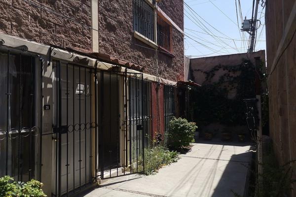 Foto de casa en venta en camino al deportivo lt. 7 casa , la loma i, tultitlán, méxico, 0 No. 01