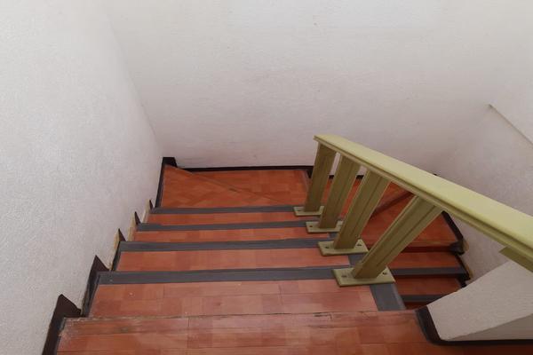 Foto de casa en venta en camino al deportivo lt. 7 casa , la loma i, tultitlán, méxico, 0 No. 04