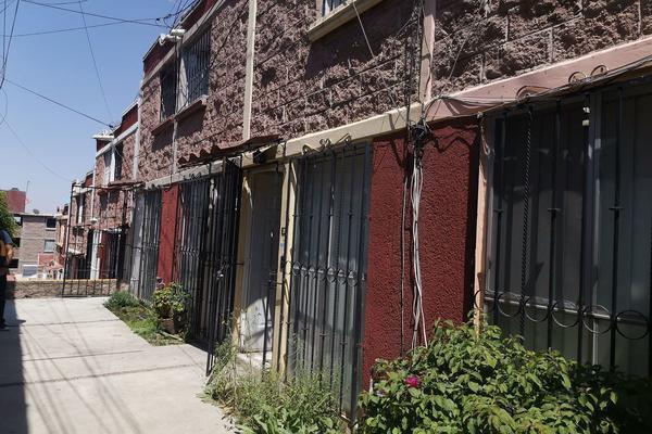 Foto de casa en venta en camino al deportivo lt. 7 casa , la loma i, tultitlán, méxico, 0 No. 08