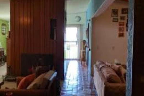 Foto de casa en venta en camino al desierto de los leones 6527, san bartolo ameyalco, álvaro obregón, df / cdmx, 8900881 No. 03
