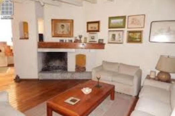 Foto de casa en venta en camino al desierto de los leones 6527, san bartolo ameyalco, álvaro obregón, df / cdmx, 8900881 No. 01