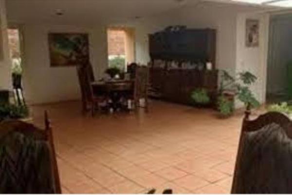 Foto de casa en venta en camino al desierto de los leones 6527, san bartolo ameyalco, álvaro obregón, df / cdmx, 8900881 No. 04
