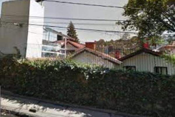 Foto de casa en venta en camino al desierto de los leones 6527, san bartolo ameyalco, álvaro obregón, df / cdmx, 8900881 No. 05