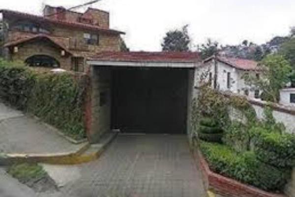 Foto de casa en venta en camino al desierto de los leones 6527, san bartolo ameyalco, álvaro obregón, df / cdmx, 8900881 No. 06