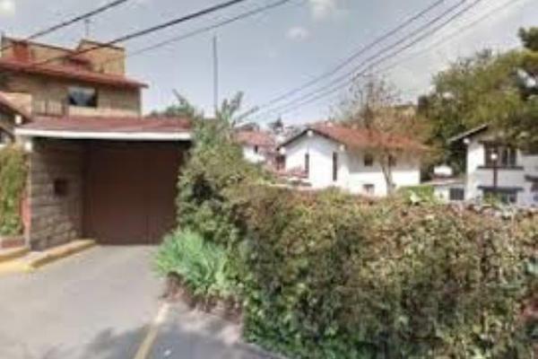 Foto de casa en venta en camino al desierto de los leones 6527, san bartolo ameyalco, álvaro obregón, df / cdmx, 8900881 No. 07