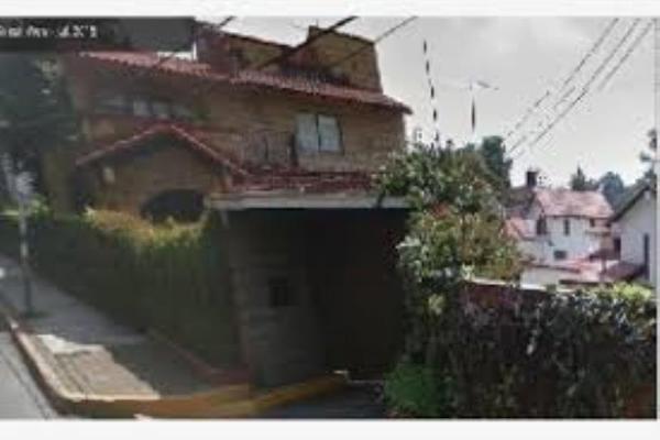 Foto de casa en venta en camino al desierto de los leones 6527, san bartolo ameyalco, álvaro obregón, df / cdmx, 8900881 No. 08