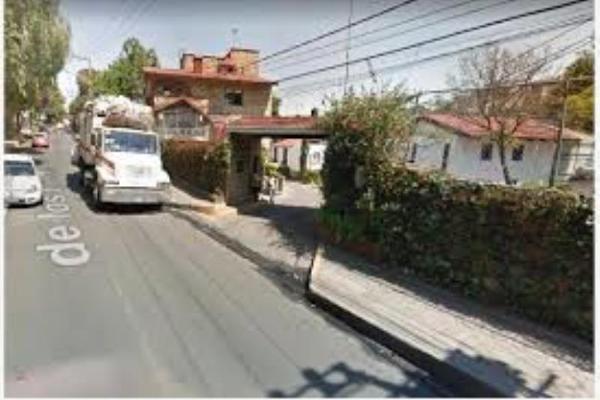 Foto de casa en venta en camino al desierto de los leones 6527, san bartolo ameyalco, álvaro obregón, df / cdmx, 8900881 No. 09