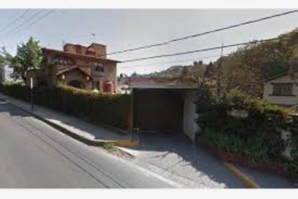 Foto de casa en venta en camino al desierto de los leones 6527, san bartolo ameyalco, álvaro obregón, df / cdmx, 8900881 No. 10