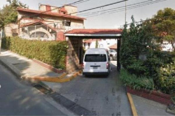 Foto de casa en venta en camino al desierto de los leones 6527, san bartolo ameyalco, álvaro obregón, df / cdmx, 8900881 No. 11