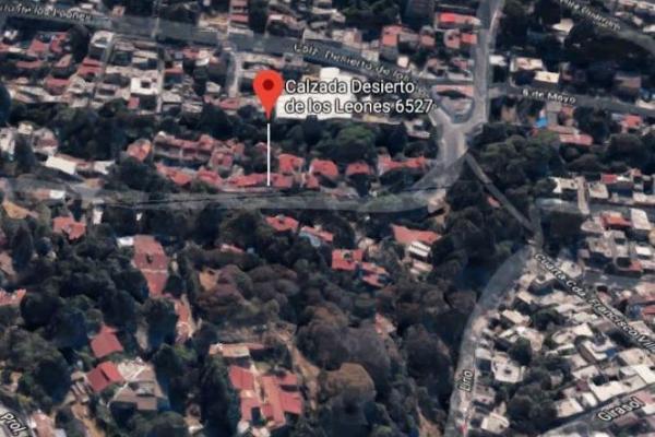 Foto de casa en venta en camino al desierto de los leones 6527, san bartolo ameyalco, álvaro obregón, df / cdmx, 8900881 No. 12