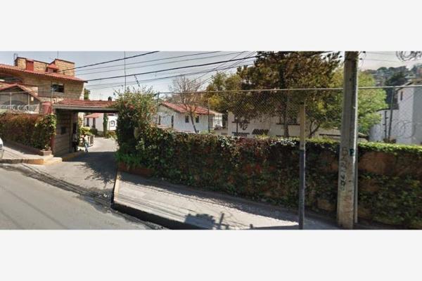 Foto de casa en venta en camino al desierto de los leones 6527, san bartolo ameyalco, álvaro obregón, df / cdmx, 8900881 No. 14