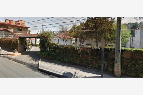 Foto de casa en venta en camino al desierto de los leones 6527, san bartolo ameyalco, álvaro obregón, df / cdmx, 8900881 No. 15