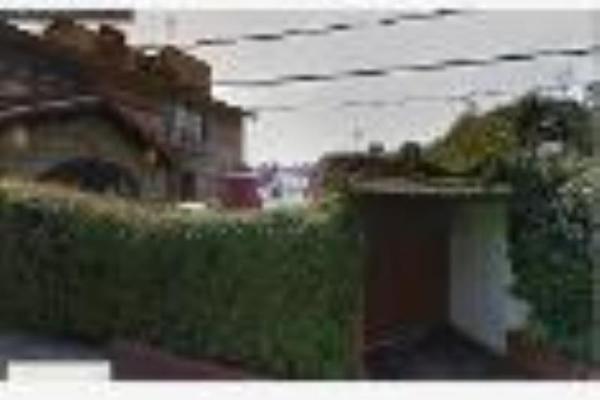 Foto de casa en venta en camino al desierto de los leones 6527, san bartolo ameyalco, álvaro obregón, df / cdmx, 8900881 No. 17