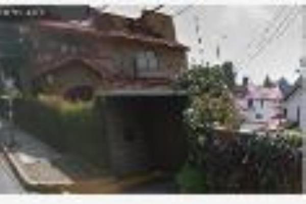 Foto de casa en venta en camino al desierto de los leones 6527, san bartolo ameyalco, álvaro obregón, df / cdmx, 8900881 No. 18