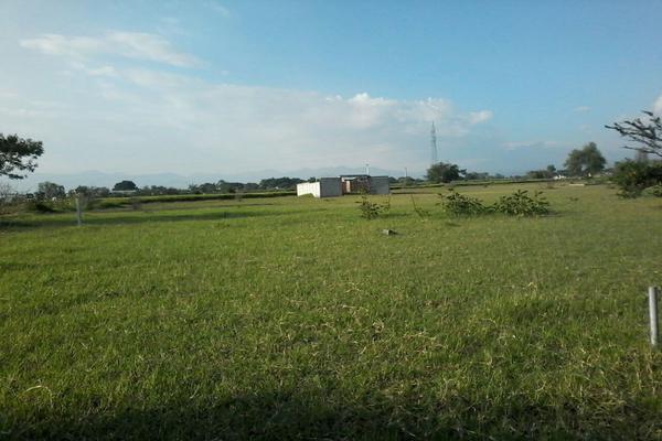 Foto de terreno habitacional en venta en camino al hospital , el sifón, cuautla, morelos, 5329229 No. 02
