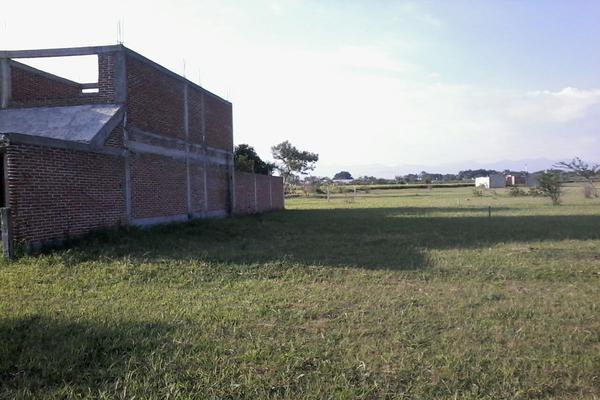 Foto de terreno habitacional en venta en camino al hospital , el sifón, cuautla, morelos, 5329229 No. 03